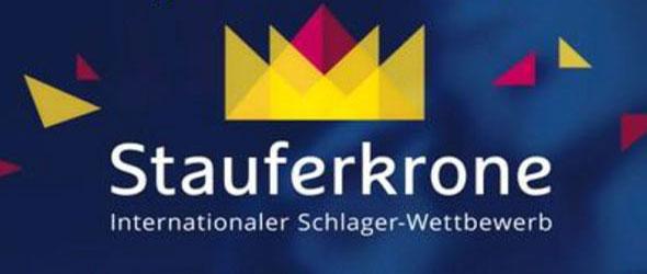 Banner Stauferkrone